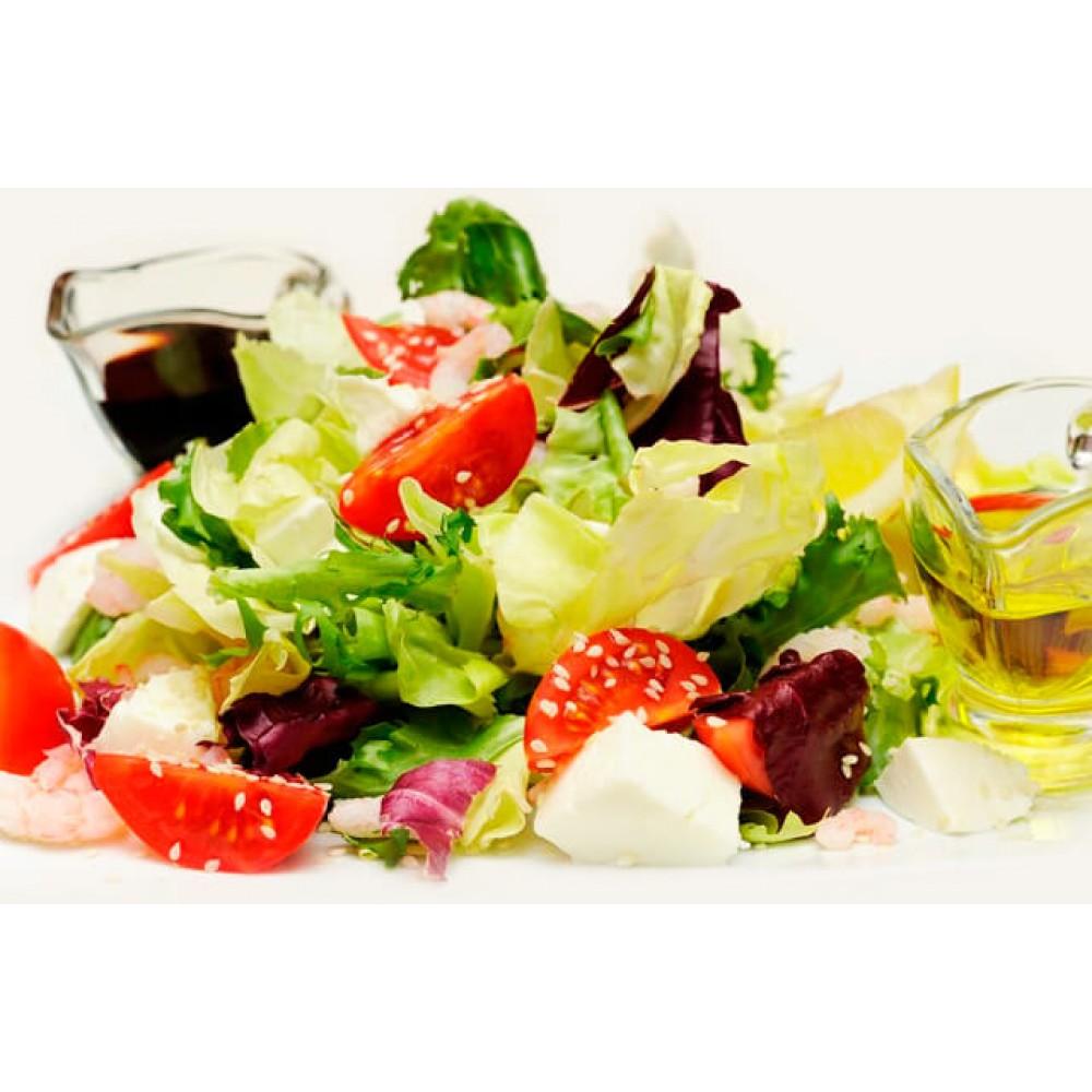 Салат традиційний